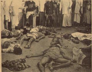 anthony mascarenhas genocide article