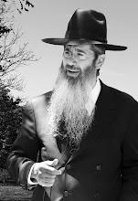 Rabbi Dovid Goldwasser