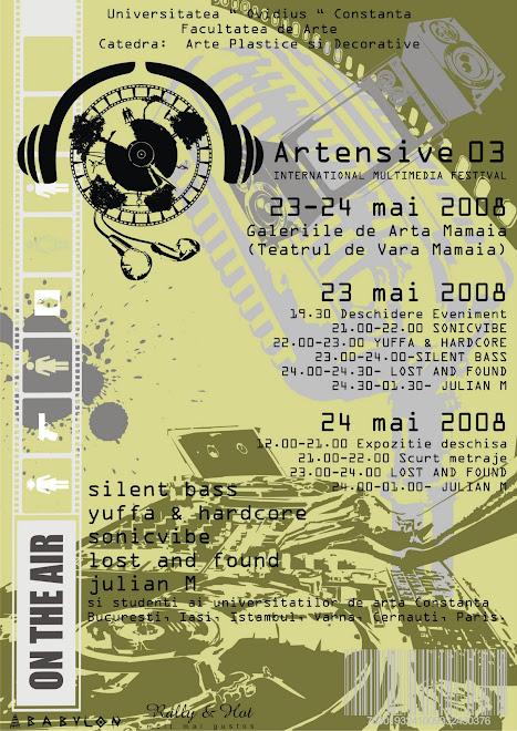 Artensive 03