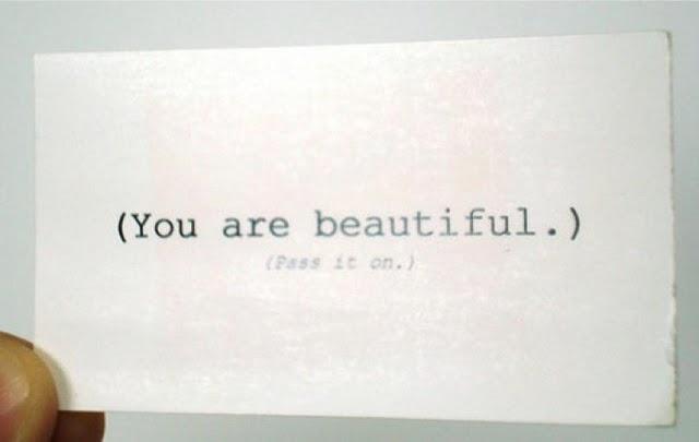 du er dejlig