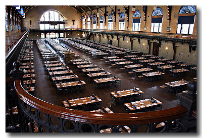 Dry Dock Restaurant - Dahlgren Hall - USNA