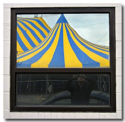 La Cirque et Moi
