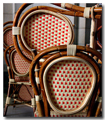 Union Station Cafe Chairs