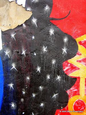 Mural - Adams Morgan neighborhood Washington DC