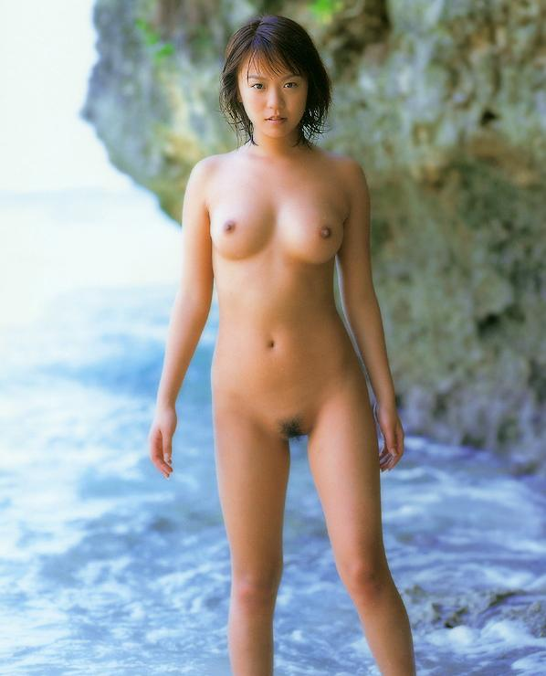 Naked Asian Girls Big Tits Wet