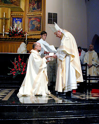 Ordination, 2002