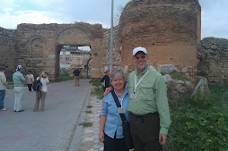 Nicea&#39;s City Gates