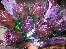 bunga pahar ros (dip)