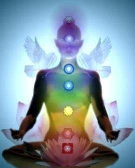 Chakras