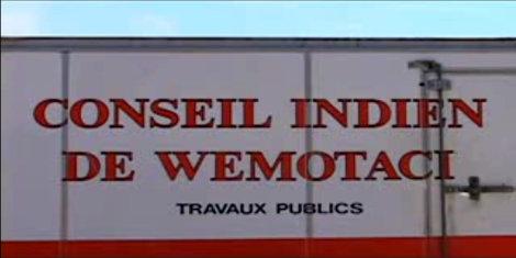 Consejo Atikamekw Wemotaci