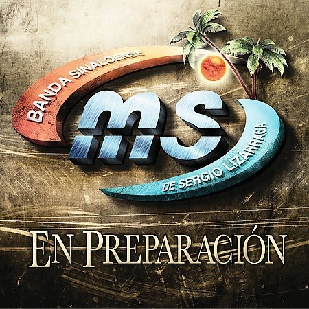 Banda MS -- En Preparacion-----Cd 2009 En+Prepacion
