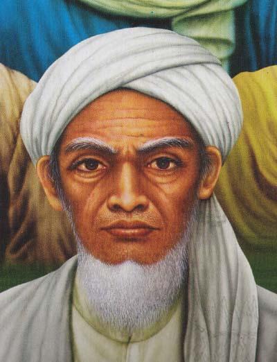 Sunan Giri, Pendidik yang Ahli Fiqih