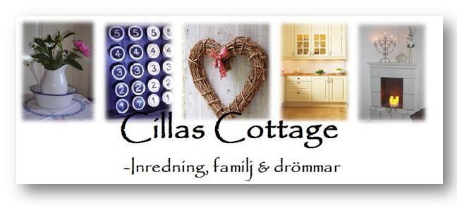 Cillas Cottage