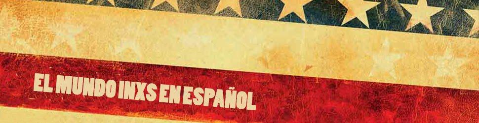 El mundo INXS en español