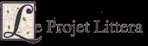 Projet Littera