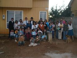 Mision Biblica Bautista Collipulli