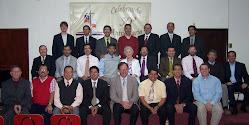 Celebración de los 50 años de la Iglesia Bíblica Bautista en Chile