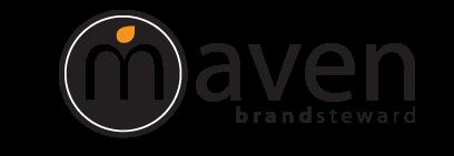 MavenGraphics. Brand Steward. Professor. Connector of the Dots.