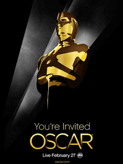 83rd academy awards poster of the oscar