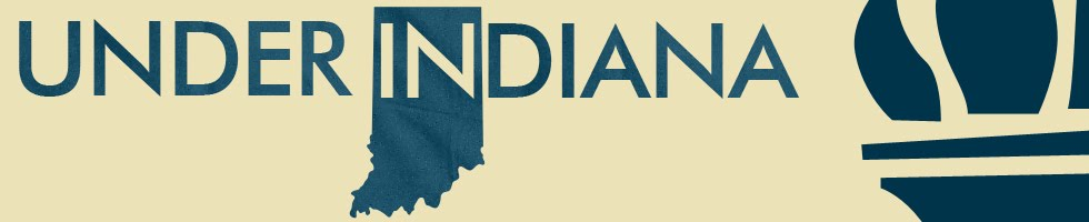Under Indiana