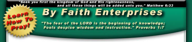 By Faith Enterprises