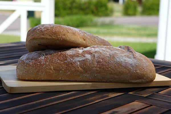 nyttigaste brödet