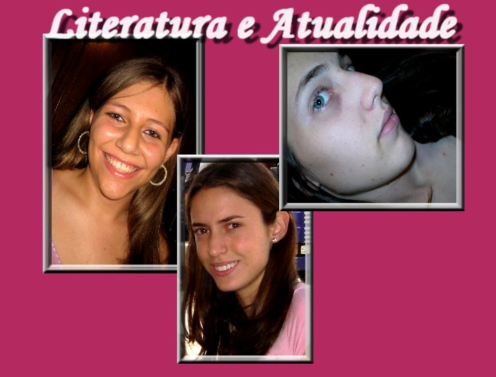 Literatura e Atualidade