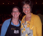 Shelli and I at San Antonio Regional 08