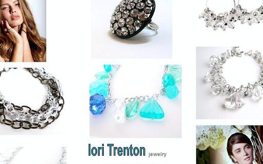 lori Trenton jewelry