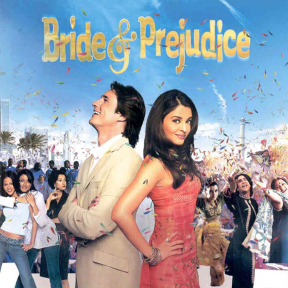 Bodas y Prejuicios 2004,720p Mkv Latino