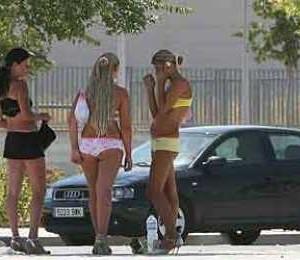 prostitutas y enfermedades prostitutas y vih