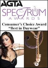 2009 AGTA Spectrum Consumer's Choice Award