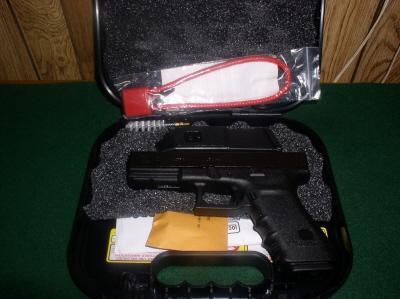 Blog de vendaarmasdefogoimpactoarmas : Armas de Fogo, Pistola Glock G22 - Calibre .40 - 1003 R$