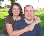 Andrew and I  September 2009