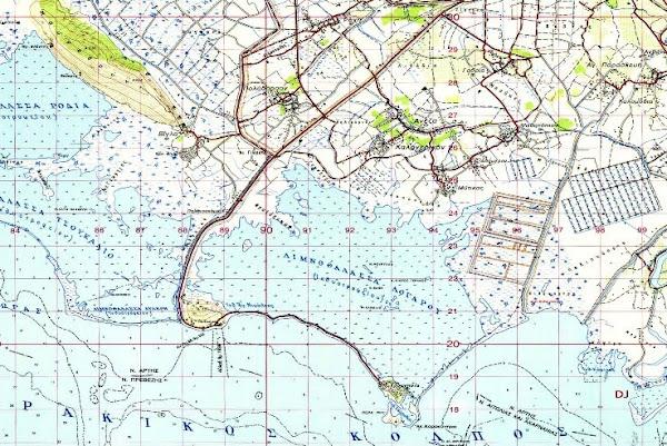 Χάρτης Βίγλας