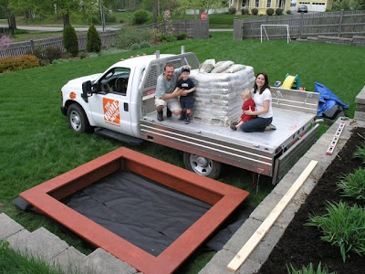 dover projects how to build a sandbox with seats. Black Bedroom Furniture Sets. Home Design Ideas