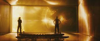 Фильм про космос Пекло (Sunshine, 2007)