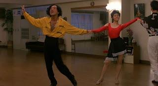 фильм Давайте потанцуем