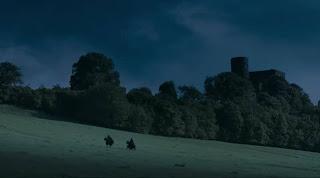 Фильм Черная смерть (Black Death, 2010)