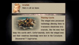 Небесний Замок В Іграх