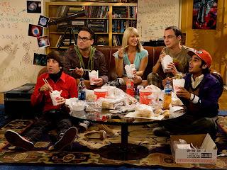 Теория большого взрыва, The Big Bang Theory