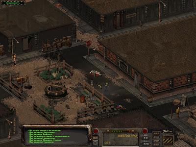 онлайн игра Fallout Online