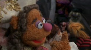 фильм Остров сокровищ Маппетов, 1996