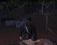 прикольная картинка из игры Darkest of Days