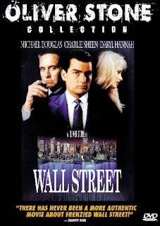 Фильм Уолл-Стрит 1987