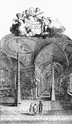 Музей Атанасиуса Кирхера в Collegio Romano