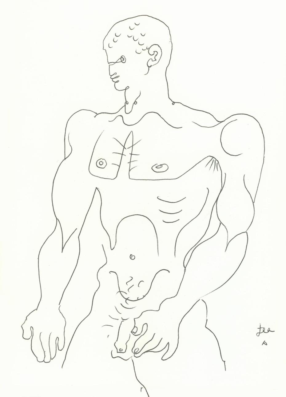 Dibujos eroticos exploited scene