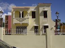 Museo Ramón Rivera (Bonyé)