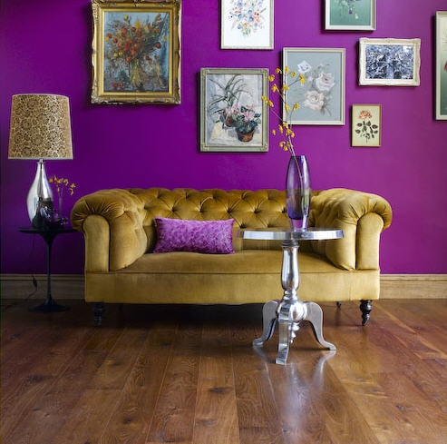 Living Room on Purple Living Room On Truelock Equals Truelove Dresses Inspire Design