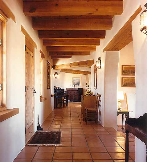 Spanish Colonial Design